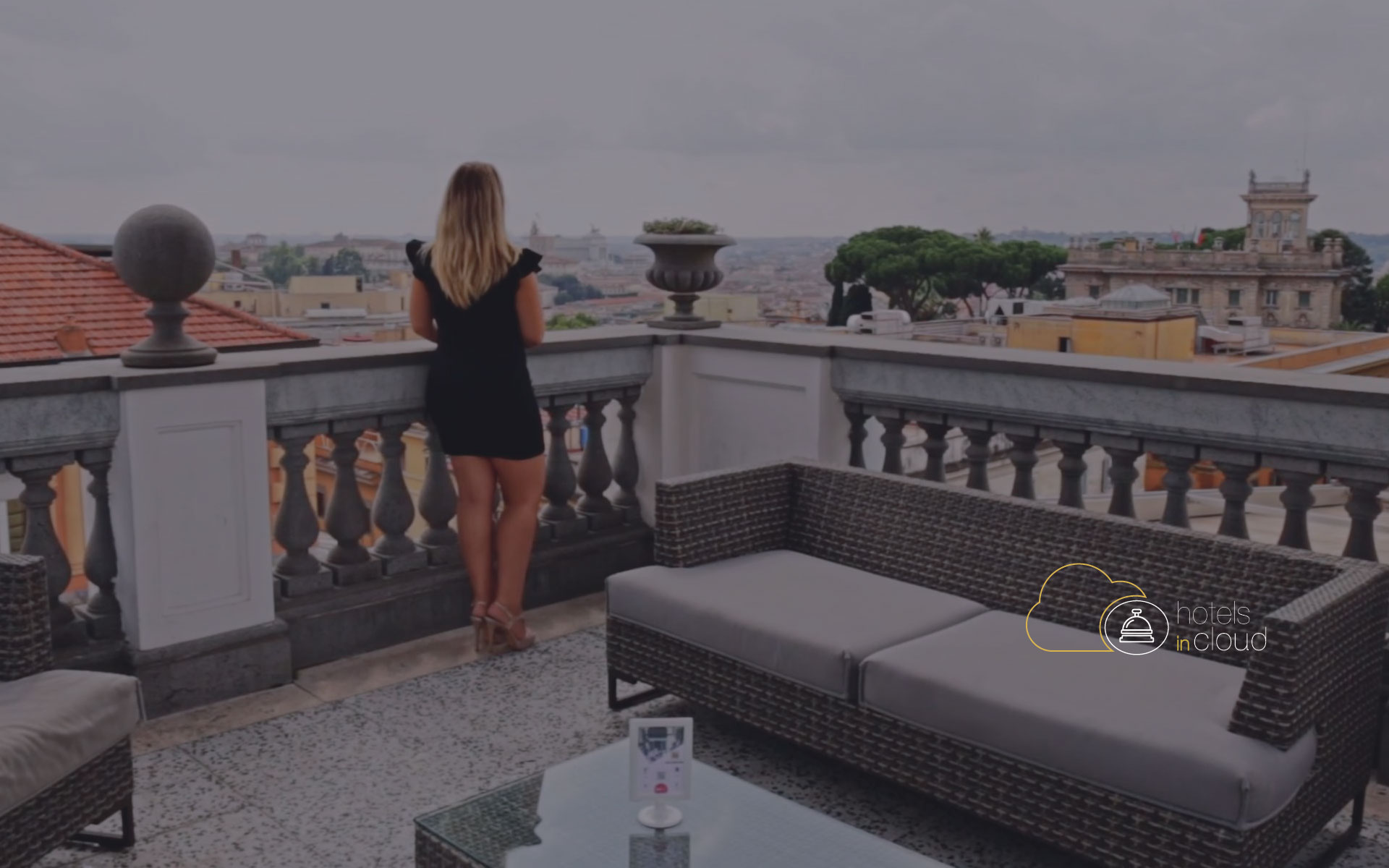 HotelsInCloud